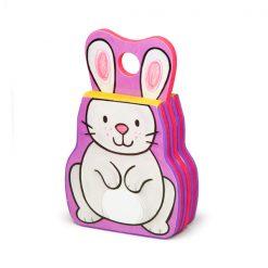 میپره این خرگوشه